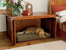 Dog bed furniture Indoor Big Dogs Need Space To Lounge And This Side Table Cabinet Can Provide Perfect Comfort By Adding Pre Or Homemade Doggie Bed Follow The how To Steps 1001pallets Weekend Diy Project How To Make Side Tables Into Dog Beds Homejelly