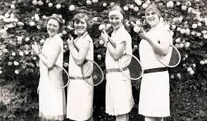 Kuchařka První Republiky Ideální Děvče Hrálo Tenis A Umělo Jíšku