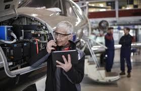 Aerospace Engineer Salary Job Description And Requirements Chron Com