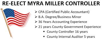 Myra Tammy Miller for Armstrong County Controller - Home | Facebook