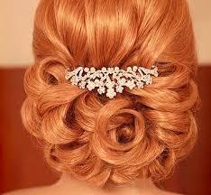 Idée Coiffure Mariage Cheveux Mi Long élégant 16