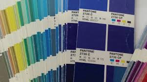 Help Finding A Pms Color That Is Close To A Vinyl Color