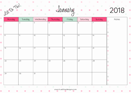 At A Glance Weekly Planner 2018 2018 Monthly Printable Calendar Lets