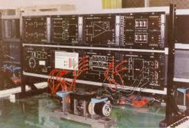 Automatic Control Automatic Control Trainer Cj 8900a