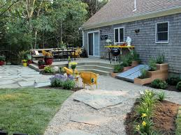 backyard plans designs. Deck Backyard Landscaping Plans Designs D