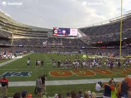 One Direction Soldier Field Seating Chart 34 Meticulous One Direction Soldier Field Seating Chart