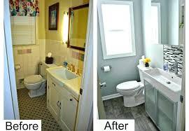 Remodeling A Bathroom On A Budget Impressive Decorating Design