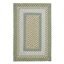 montego braided rugs