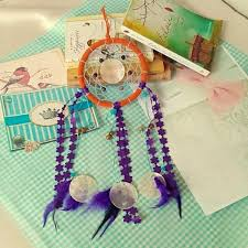 The Heirs Dream Catcher Toko Dreamcatcher 70