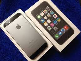 Brand new Buy apple iphone 5S 32gb space gray factory unlocked f