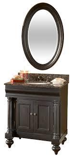 24 vanity with granite top. kaco guild hall 24 inch bathroom vanity granite top with n