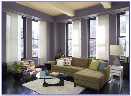 Two Color Living Room Ideas Painting Living Room Two Colors Painting Home Design