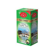 <b>Чай черный Tea Tang</b> Бергамот 100 г (1002299418) купить в ...