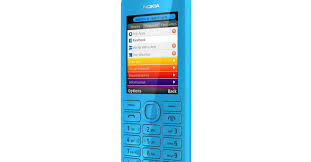 Nokia 206 review - Specs, features ...