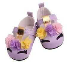 American Doll Size Chart Kesoto 18inch Girl Doll Summer Shoes Flats For American Doll Clothes Accs Kids Gift