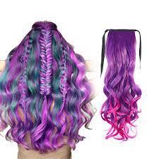 Hàng có sẵn! buộc tóc đuôi ngựa nhiều màu - Sắp xếp theo liên quan sản phẩm