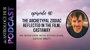 Astrology Hub Podcast The Archetypal Zodiac Reflected In