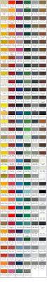 Ral Colour Chart My Patio Idea Glass Kitchen Kitchen