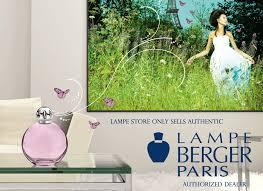 welcome to lampe berger