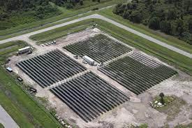 Solar power in Florida - Wikipedia