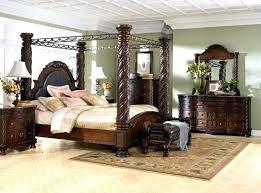 King Bed Ashley Furniture Porter King Panel Bed Ashley Furniture ...