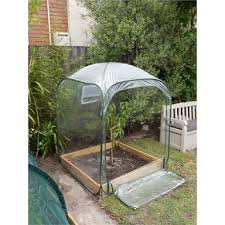 lightweight sy and with walls constructed from polyethylene the 3m poly tunnel has been designed to give your plants herbs and seedlings a