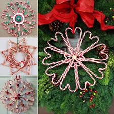 Candy Cane Reindeer Craft Tutorial  Tree Crafts Candy Canes And Christmas Crafts Using Candy Canes