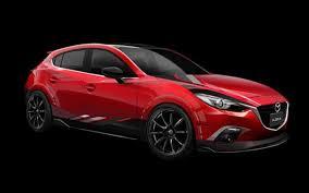 2017 MazdaSpeed 3 Redesign - http://www.carmodels2017.com/2015/09 ...