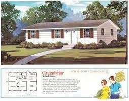jim walter sears modern homes house