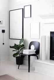 6x Z Voeg Je Warmte Toe Aan Een Zwart Wit Interieur Roomed