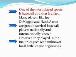 personal narrative essay baseball personal narrative baseball personal narrative essay acircmiddot personal narrative examples sample personal narration