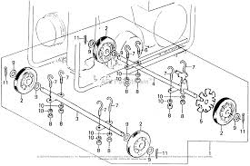 Honda es3500k2 a generator jpn vin es3500 1200161 parts diagram diagram wheel