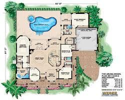 unique weber design group house plans florida plan aruba for the