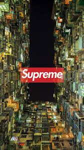 Iphone X Wallpaper Supreme