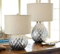 hammered metal table lamp incredible table lamp bases pottery barn for hammered metal table lamp large