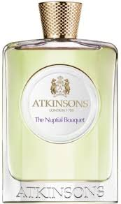 <b>Atkinsons The Nuptial Bouquet</b> 100ml in duty-free at airport Koltsovo