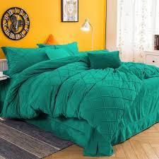 image of tosca velvet duvet cover