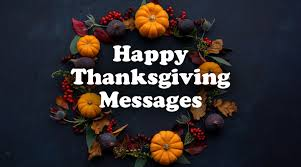 150+ <b>Thanksgiving Wishes</b>, Messages and Quotes | WishesMsg