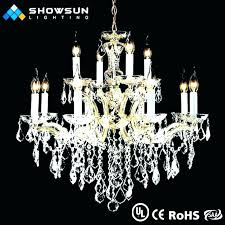 chandeliers waterford crystal chandelier parts chandeliers replacement lismore 6 arm