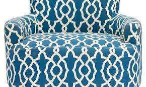 Blue Pattern Accent Chair Simple Teal Patterned Accent Chair Artistic Blue Patterned Accent Chairs