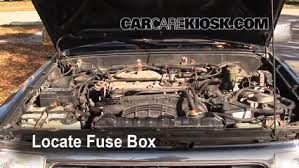 blown fuse check 1990 1995 toyota 4runner 1994 toyota 4runner blown fuse check 1990 1995 toyota 4runner 1994 toyota 4runner sr5 3 0l v6