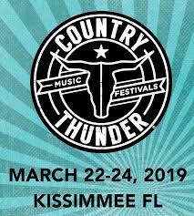 Country Thunder 2019 Osceola Heritage Park