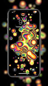 Live wallpaper iphone ...