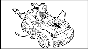 28 spring coloring pages printable images. Lego Spideycar Coloring Pages Spiderman Coloring Lego Coloring Pages Avengers Coloring Pages