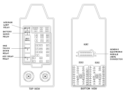 in a dash for 1998 ford expedition fuse diagram electrical drawing 98 f150 xlt fuse box diagram i changed the center console on th floor of a 98 ford expedition and rh justanswer