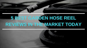 5 best garden hose reel reviews in the market today matthewjgoodwin com