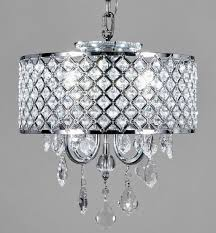 nice round crystal chandelier