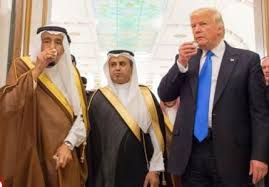Image result for تحول در سرمایهگذاری و بهرهوری عربستان سعودی در تئوری فراسوی نفت