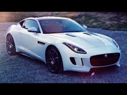 new jaguar sports car