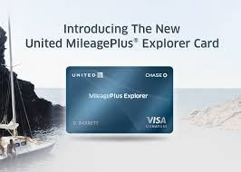 downgrade united mileageplus explorer card